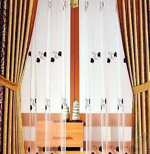创意空间窗帘