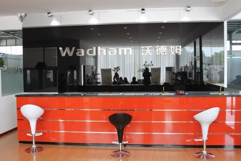 沃德姆汽車服務連鎖加盟