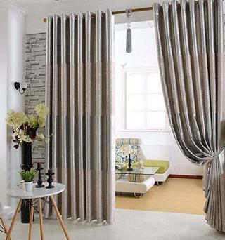 姜川窗帘加盟图片