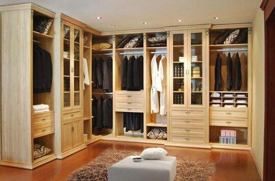 卡诺亚衣柜加盟条件