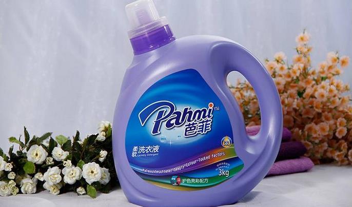 芭菲洗衣液加盟