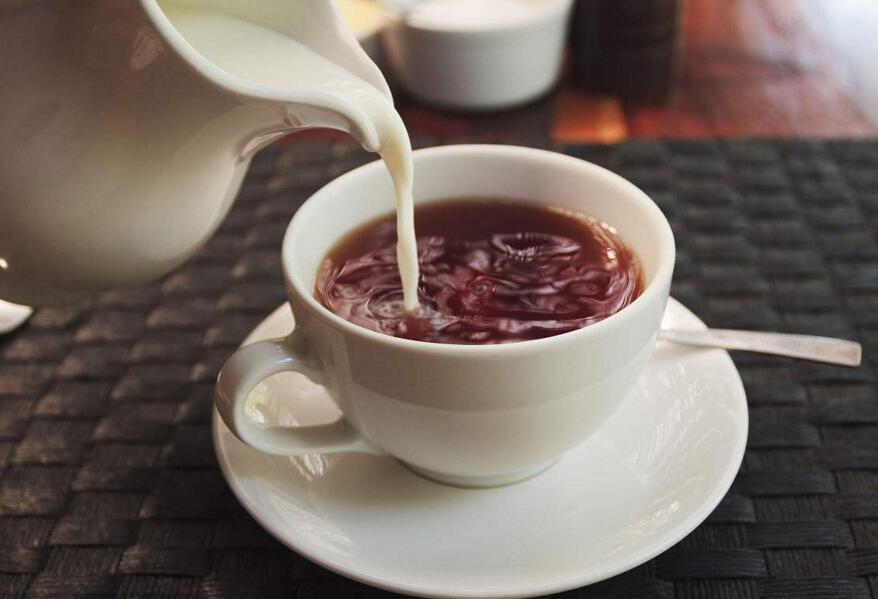 加盟奶茶店装修风格