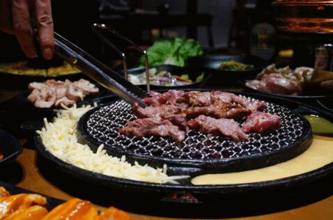 火炉火韩式烤肉加盟官网怎么样