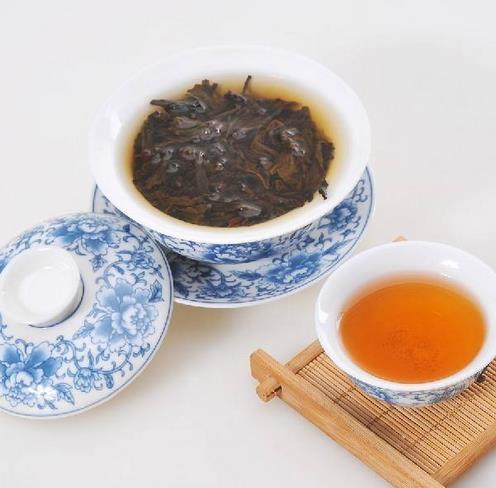 韵茶加盟图片