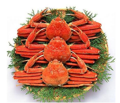 优品大闸蟹