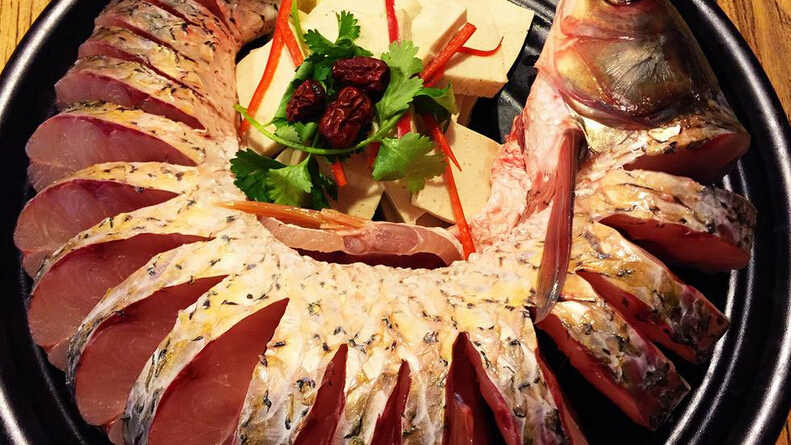 优品石锅鱼加盟
