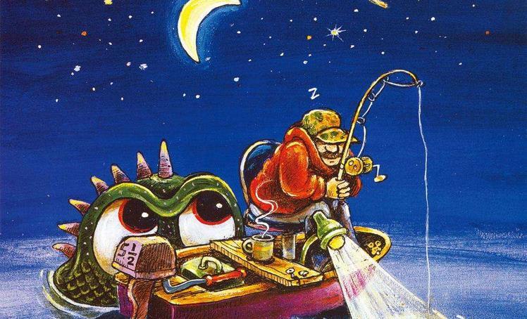 月亮鱼动漫加盟