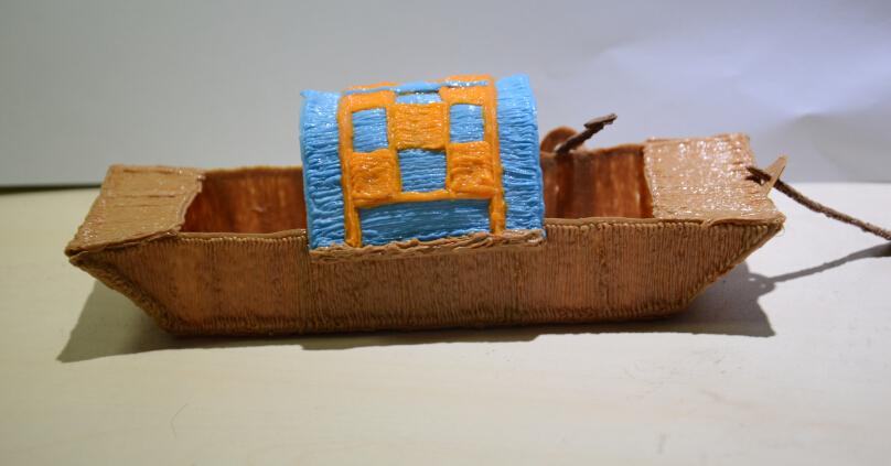 3D打印创客教育加盟