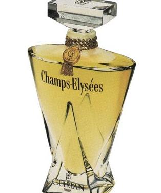 娇兰香水加盟图片