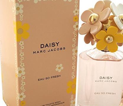 小雏菊香水加盟图片