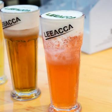 LEEACCA靓茶加盟图片