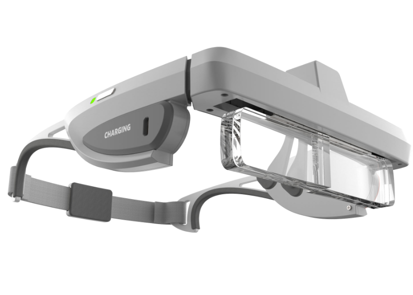 瞳康科技加盟图片
