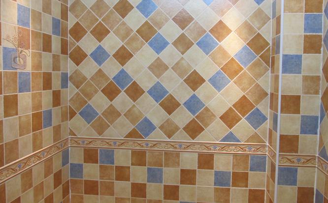 加西亚瓷砖加盟