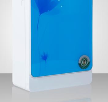 韩乐净水器加盟图片