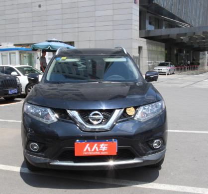 中国二手车城加盟图片