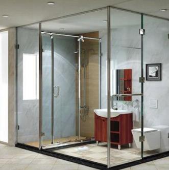 德立淋浴房加盟图片