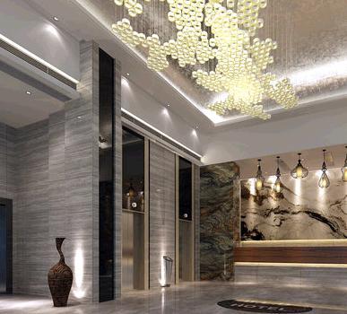 巴里岛国际酒店加盟图片