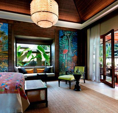 巴里島國際酒店