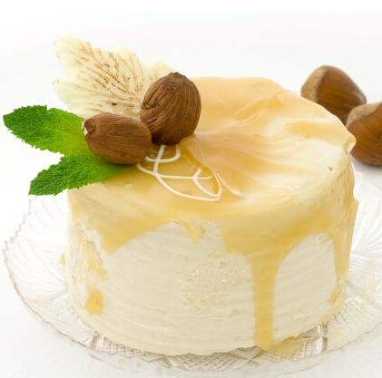 八喜冰淇淋蛋糕