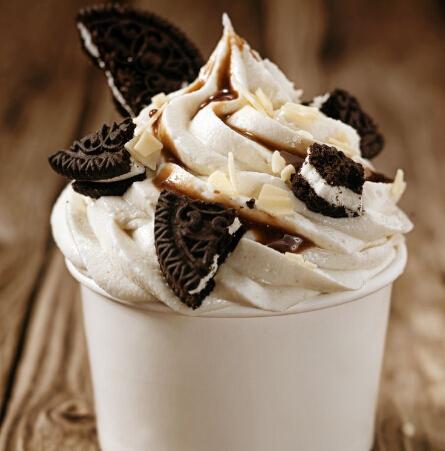 冰之恋冰淇淋加盟图片
