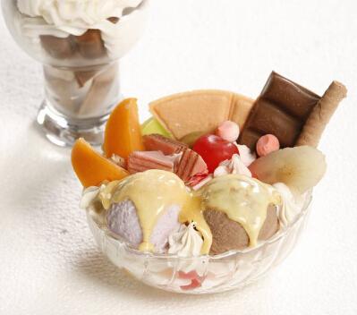 德膳冰淇淋加盟图片