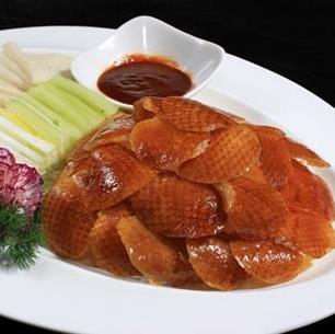 川香辣烤鴨