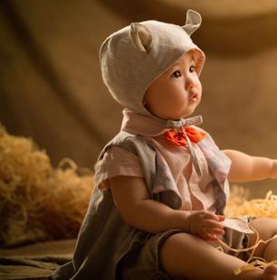 皇家宝贝儿童摄影