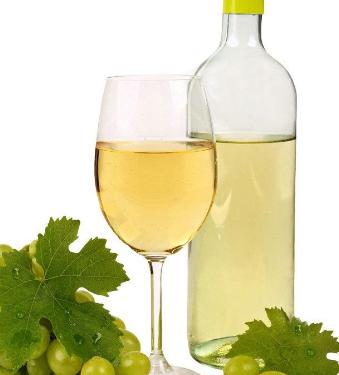 霞多丽干白葡萄酒加盟图片