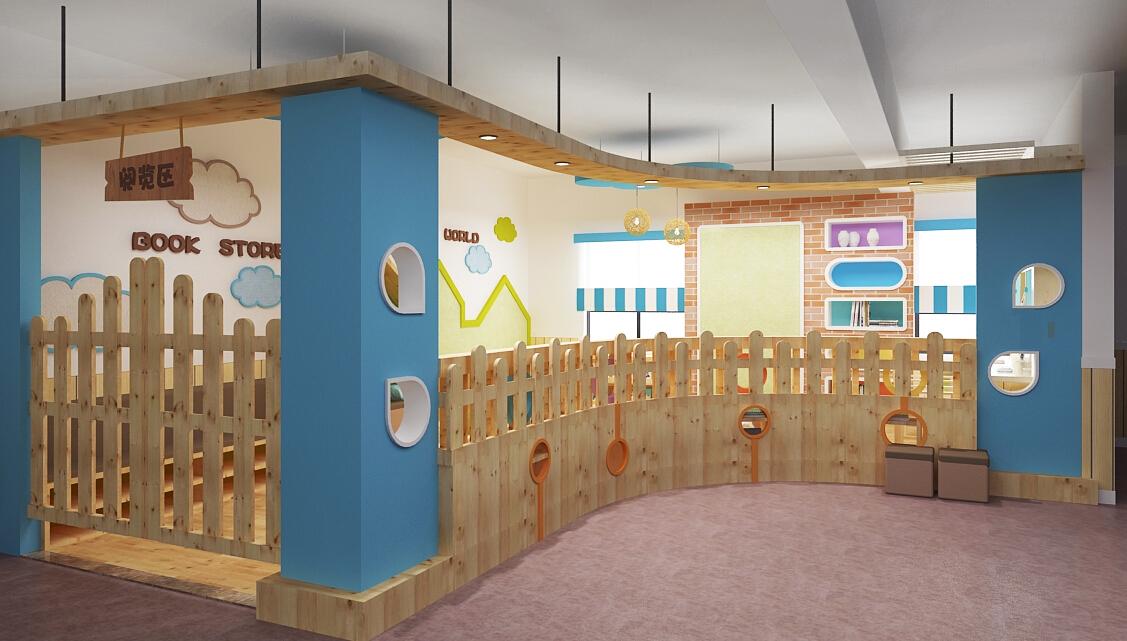 晨风幼儿园加盟