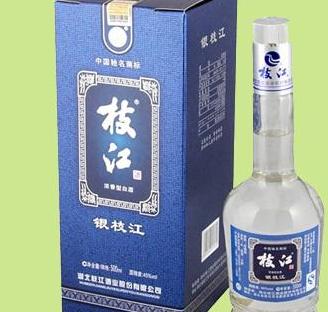 枝江酒加盟图片