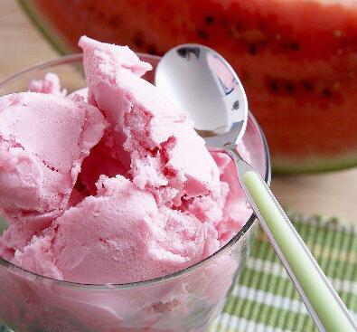 浪漫之恋手工冰淇淋