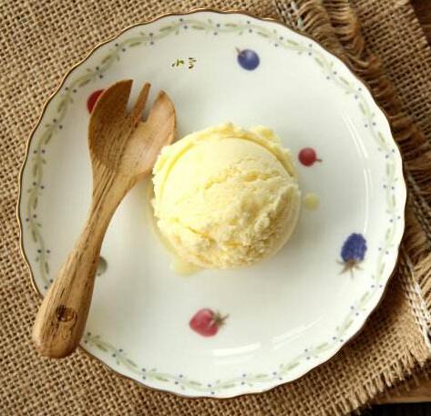 欧蜜丽雅美冰淇淋加盟图片