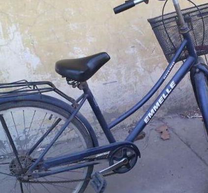阿米尼自行车加盟图片