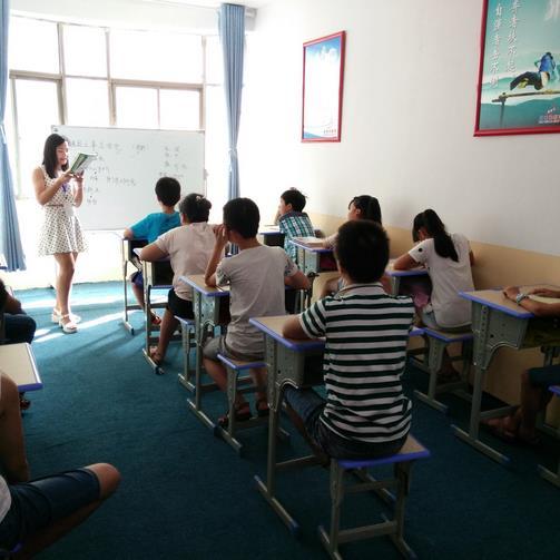 思源教育加盟图片