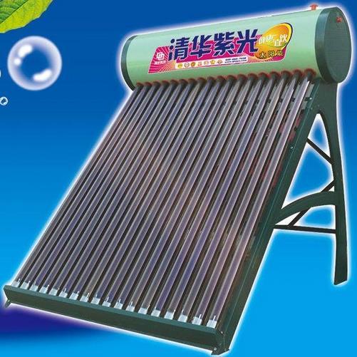 清华紫光太阳能加盟图片