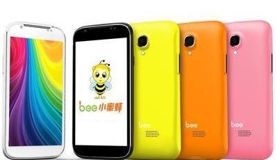 小蜜蜂手机