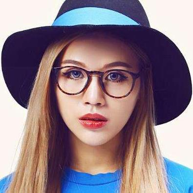 亿超眼镜加盟图片