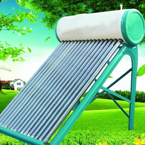 尚德太阳能加盟图片