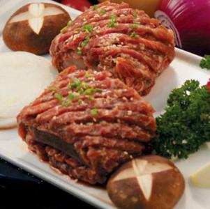 金嘴巴韩式烧烤加盟图片