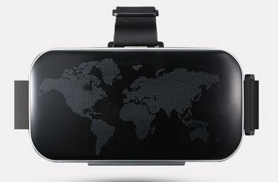 薇明珠VR加盟