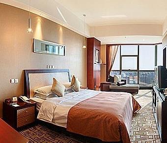 北京世纪金源大饭店加盟图片