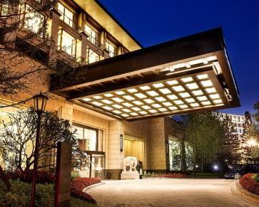 悦华酒店加盟图片