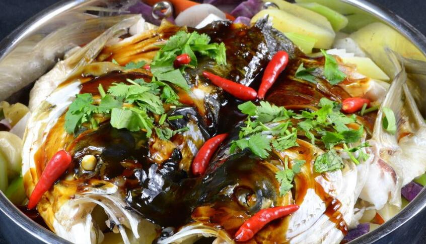 鮰鱼焖锅加盟
