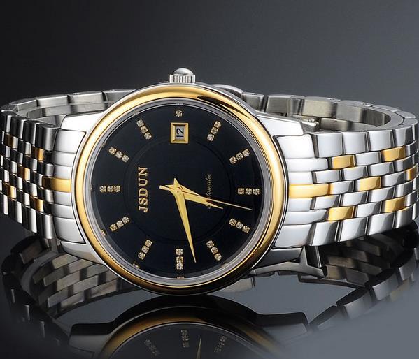 金仕盾手表加盟图片
