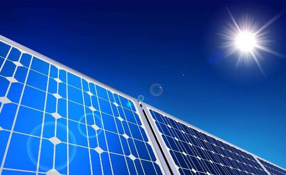神州阳光发电太阳能
