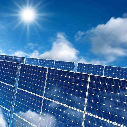 酷米阳光太阳能加盟图片