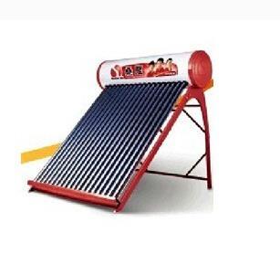 桑夏太阳能加盟图片