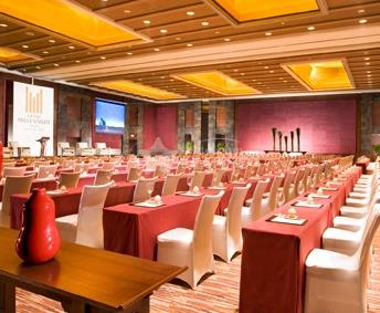 北京千禧大酒店加盟图片