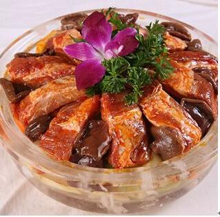 味品荟鲜香焖锅