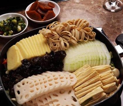 厨师傅焖锅